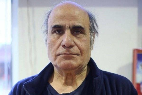 چهره های مشهور ایرانی متولد ۷ خرداد