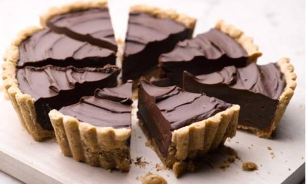 تارتلت شکلات