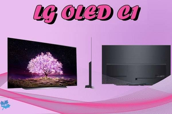 پرفروش ترین تلویزیون های ال جی ۲۰۲۱
