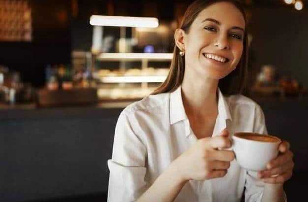 قهوه لاغری