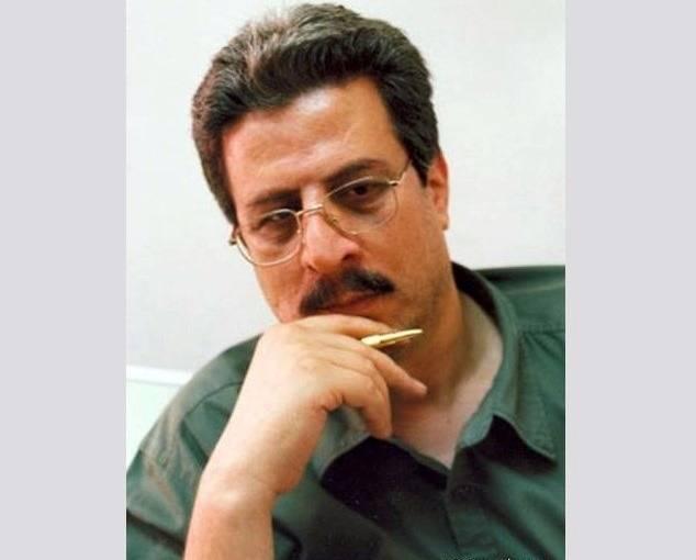 محمدرضا اعلامی