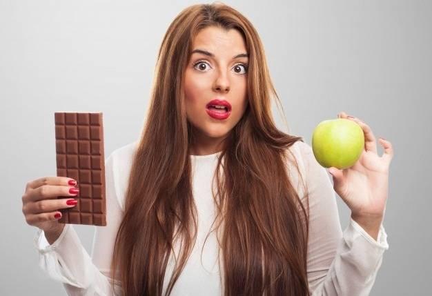 میوه به جای شیرینی