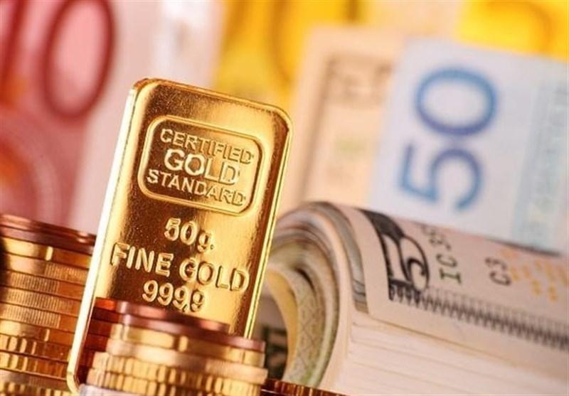 قیمت طلا، قیمت سکه، قیمت دلار و قیمت ارز امروز ۱۴۰۰/۰۳/۰۱