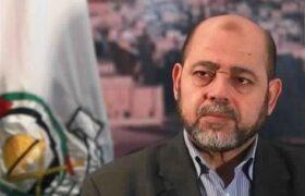 حماس: احتمال توافق آتشبس طی یکی دو روز آینده وجود دارد
