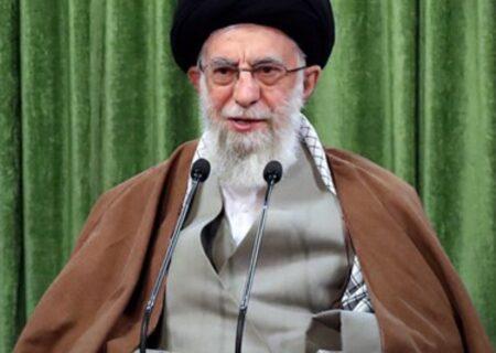 رهبر انقلاب به مناسب روز قدس سخنرانی خواهند کرد