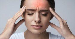 علت سردردهای ناگهانی چیست؟