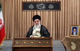 واکنش رهبر انقلاب به فایل صوتی ظریف