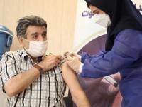 تزریق واکسن به هنرمندان پیشکسوت