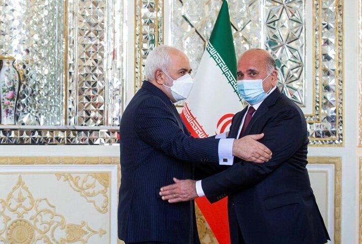 ظریف خواستار شناسایی عاملان تعرض به کنسولگری ایران شد