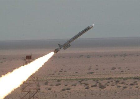 ببینید | لحظه شلیک ۳۰ موشک مقاومت به اهداف صهیونیستی