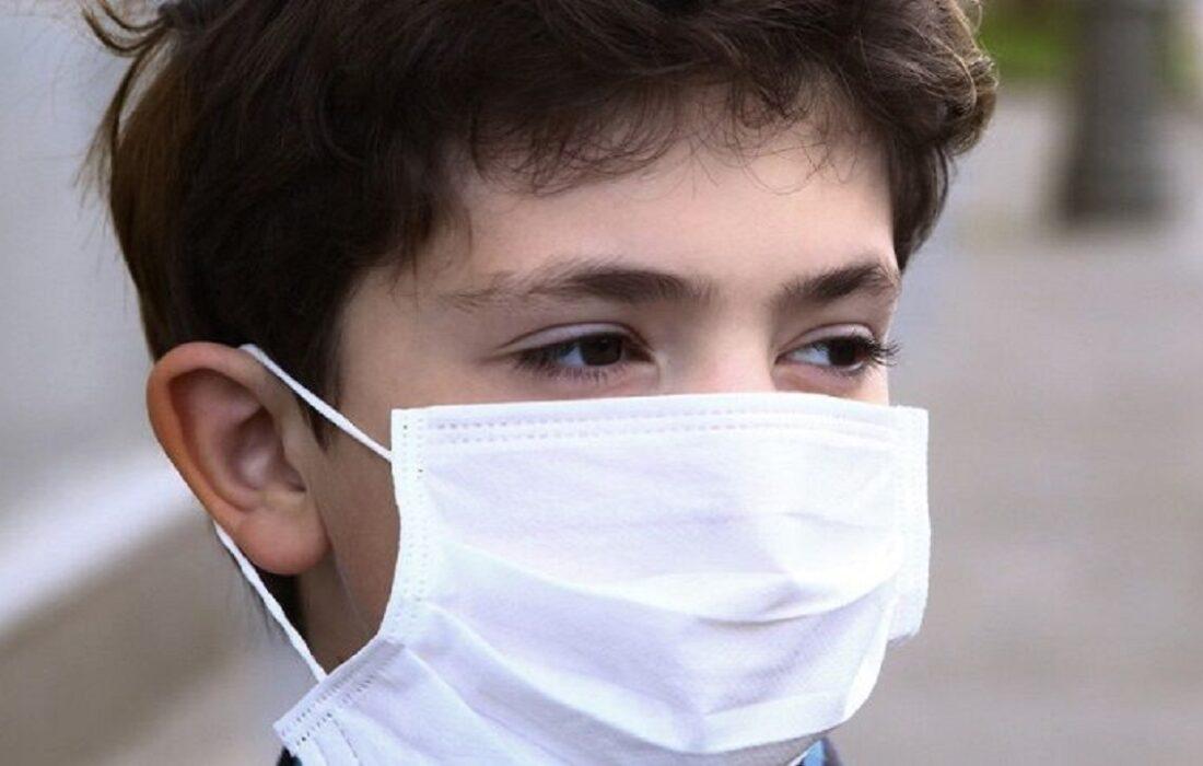تشخیص چهره افراد با ماسک چگونه ممکن است؟
