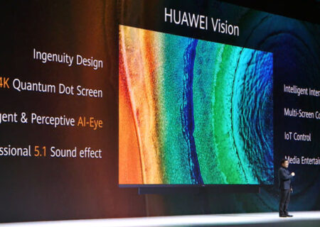 زمان معرفی و قیمت تلویزیونهای جدید Smart Screen هواوی مشخص شد