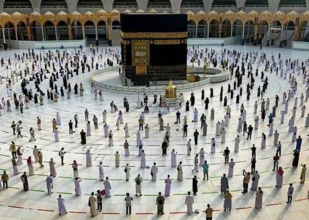 عربستان از برگزاری مراسم حج خبر داد