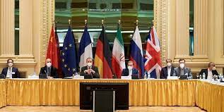 دیدار چهارجانبه رؤسای هیأتهای ایران و سه کشور اروپایی