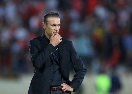 واکنش یحیی گلمحمدی به درگیریهای پس از بازی