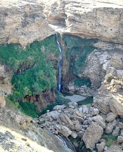 آبشار خور خوره
