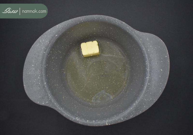 آب کردن کره