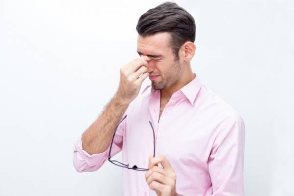 علائمی که ثابت می کند بینی شکسته است