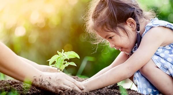 نحوه آموزش صبر و بردباری به کودکان