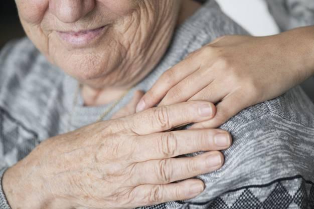 آگاهی از آزار سالمندان