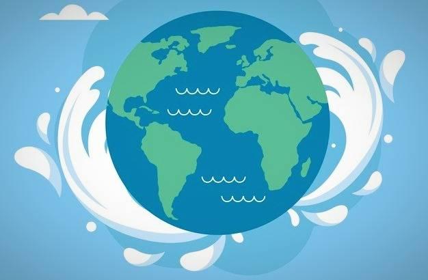 اقیانوس های جهان