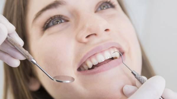 انواع پرکننده دندان