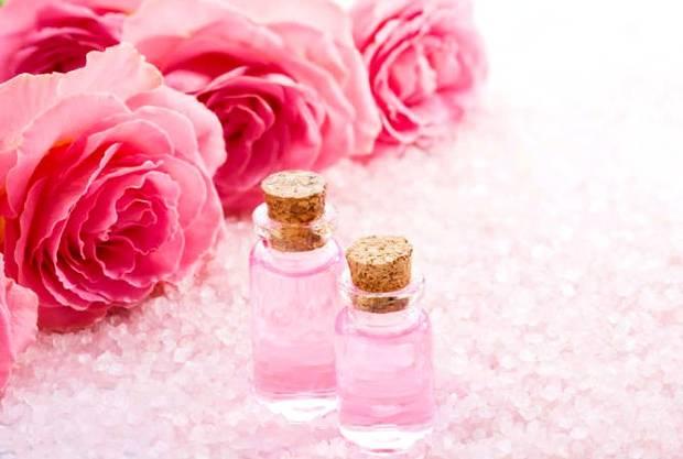 انواع گلاب