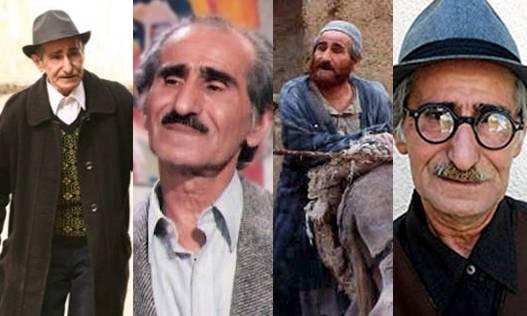 چهره های مشهور ایرانی متولد ۲۶ خرداد