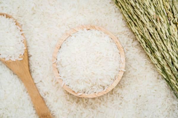 برنج اصل و تقلبی