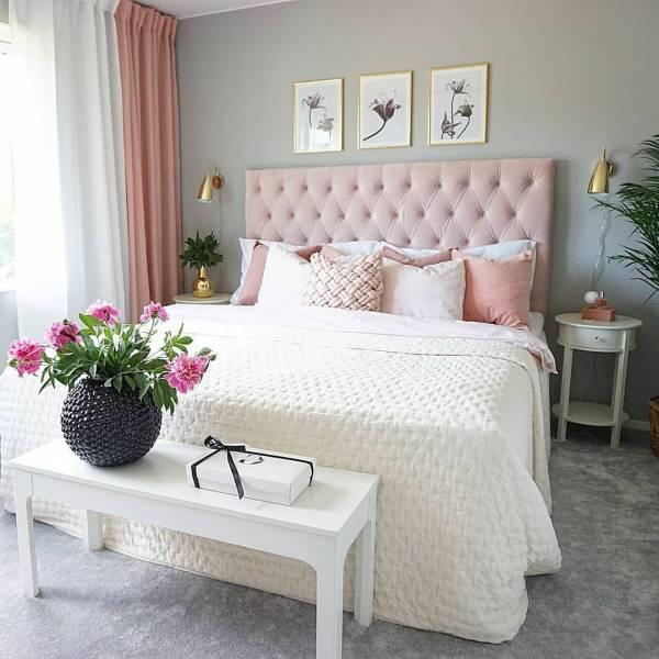 تزئین اتاق خواب