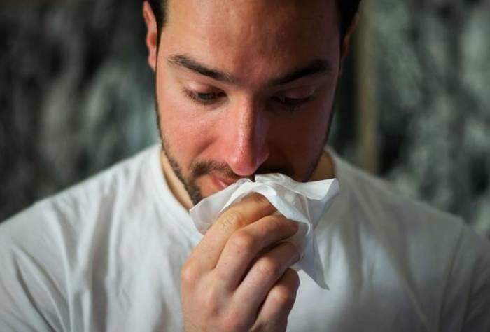 تشخیص آلرژی فصلی