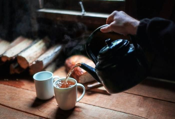 تمام خواص چای سیاه