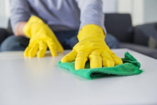 مدل تمیزکردنی که خانه را کثیف تر میکند!