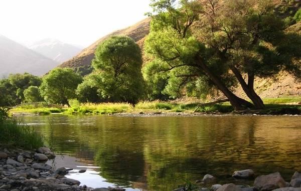 جاذبه های گردشگری ارومیه