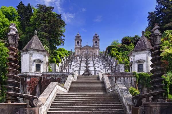 جاذبه های گردشگری و مکان های دیدنی کشور پرتغال