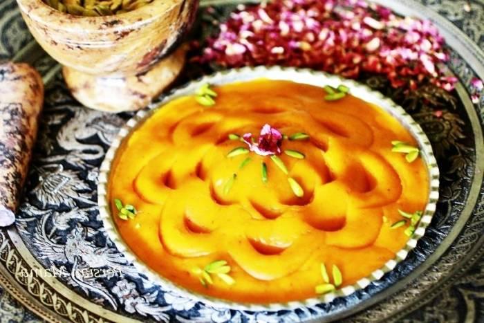 حلوای شیراز