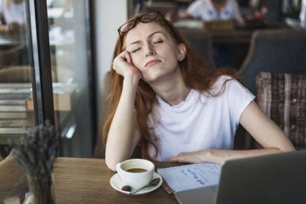 خستگی و خواب آلودگی