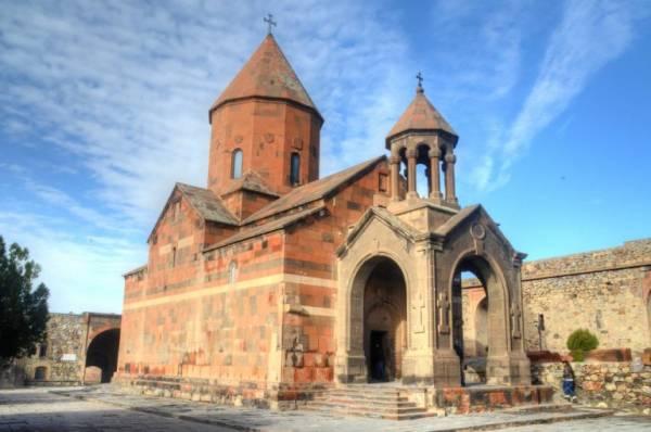 خور ویاپ ارمنستان