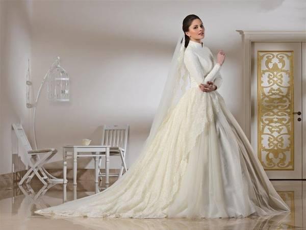 راز زیبایی عروس