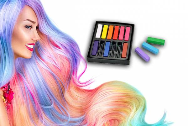 راهنمای خرید رنگ مو