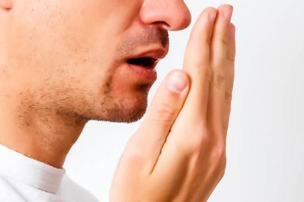 درمانی گیاهی برای رفع فوری بوی بد دهان