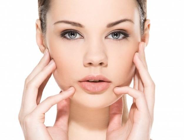 ماسک حنا این بار برای زیبایی پوست صورت !