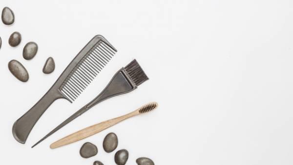 رنگ کردن مو به روشی که آرایشگر میگوید