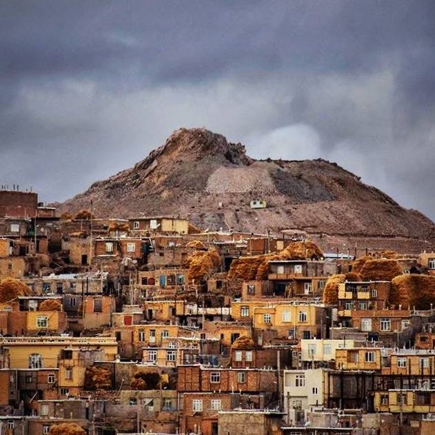 روستای لیقوان آذربایجان