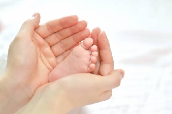 روش بهبود دل درد نوزاد