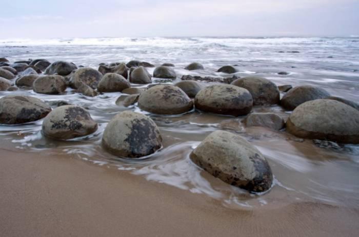 ساحل توپ بولینگ