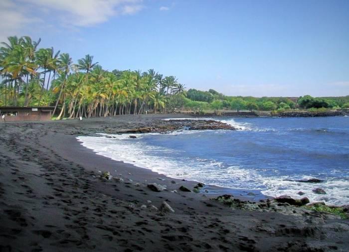 ساحل پونالو