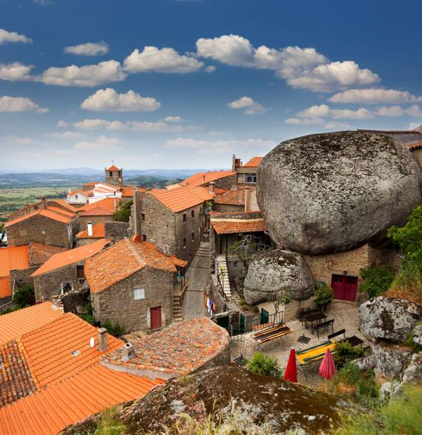ساختمان های پرتغال