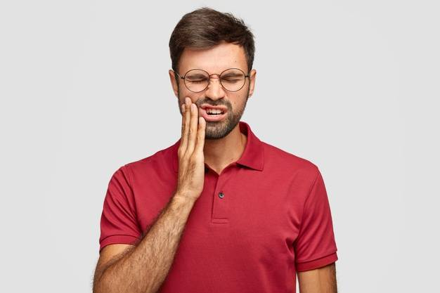 سردرد دندانی
