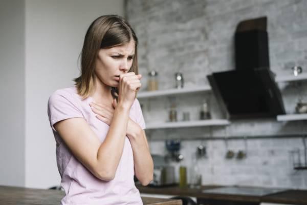 سرفه هایی که رنگ و بوی خطر می دهند